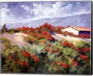Spring Poppies Fine-Art Print