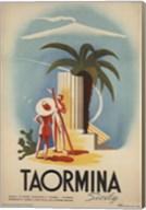 Taormina, Sicily Fine-Art Print