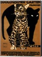 Zoo Big Cats Fine-Art Print