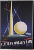 Worlds Fair Fine-Art Print