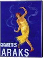 Cigarettes Araks Fine-Art Print