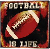 Football II Fine-Art Print
