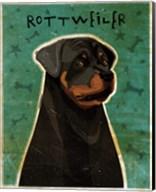 Rottweiler Fine-Art Print