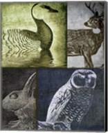 Hunting Season VII Fine-Art Print