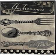 Bistro Parisienne II Fine-Art Print