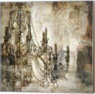 Lumieres I Fine-Art Print