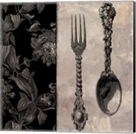 Victorian Table IV Fine-Art Print