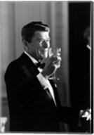 Ronald Reagan Fine-Art Print