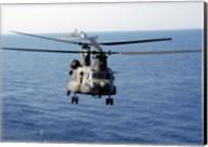 US Army MH-47 Chinook Fine-Art Print