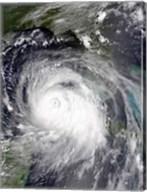 Hurricane Katrina Fine-Art Print