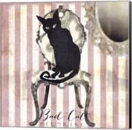 Bad Cat I Fine-Art Print