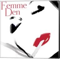 Femme Den I Fine-Art Print