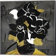 Georgette II Fine-Art Print