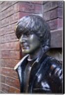 John Lennon, Mathew Street, Liverpool, England Fine-Art Print