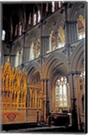 Ely Cathedral, Cambridgeshire, England Fine-Art Print