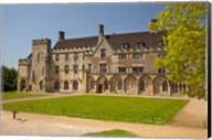 Battle Abbey School, Battle, East Sussex, England Fine-Art Print