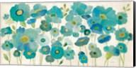 Floral Lace Fine-Art Print
