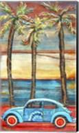 Beach Buggin Fine-Art Print