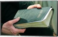 Bible Fine-Art Print