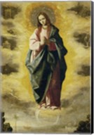 The Immaculate Conception, 1630-1635 Fine-Art Print