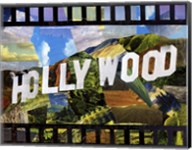 Hollywood Fine-Art Print