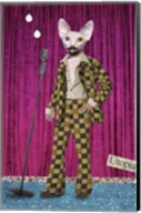 Boogie Nights Fine-Art Print