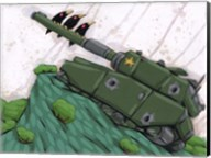 After War Fine-Art Print