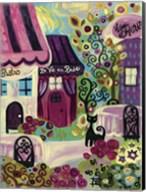 La Vie En Rose Fine-Art Print