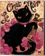 Le Chat Noir Fine-Art Print