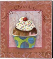 Parlor Ice Cream IV Fine-Art Print