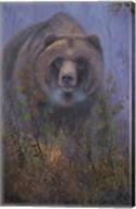 Mountain Ash Grizzly Fine-Art Print