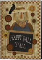 Scarecrow II Fine-Art Print
