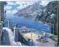 The Amalfi Coast Fine-Art Print