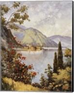 Lake Como Fine-Art Print