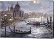 Grand Canal Venice Fine-Art Print