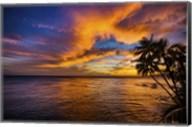 Gold Coast Sunset 1 Fine-Art Print