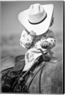True Cowgirl Fine-Art Print