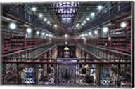 Mortlock Library Fine-Art Print