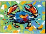 Seaside Crab II Fine-Art Print