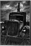 Dead Truck Fine-Art Print