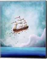 Fantastic Voyage Fine-Art Print