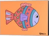 Rose Fish Fine-Art Print