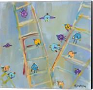 Climb or Fly? Fine-Art Print