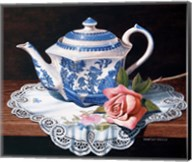 Tea Time Fine-Art Print