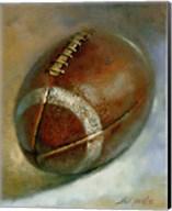 Football Fine-Art Print