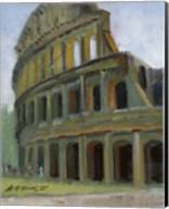 Roman Colosseum Fine-Art Print