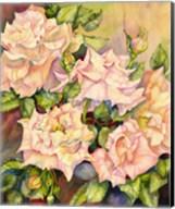 Florida Roses Fine-Art Print