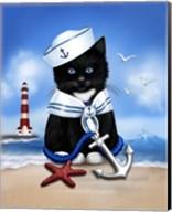 Sailor Boy Fine-Art Print