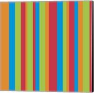 Celebrate Stripes Fine-Art Print