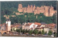 Heidelberg, Germany Fine-Art Print